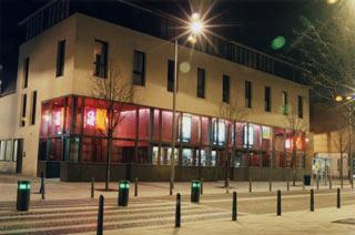 Ciné St Leu - Salle de Cinéma Art et Essai et Recherche à Amiens (10)